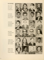 Page 160, 1971 Edition, Athens State College - Columns Yearbook (Athens, AL) online yearbook collection