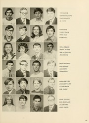 Page 161, 1971 Edition, Athens State College - Columns Yearbook (Athens, AL) online yearbook collection