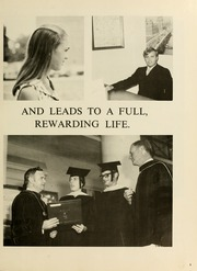 Page 7, 1971 Edition, Athens State College - Columns Yearbook (Athens, AL) online yearbook collection