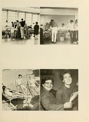 Page 9, 1971 Edition, Athens State College - Columns Yearbook (Athens, AL) online yearbook collection
