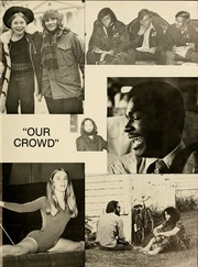 Page 11, 1972 Edition, Athens State College - Columns Yearbook (Athens, AL) online yearbook collection