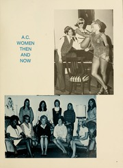 Page 13, 1972 Edition, Athens State College - Columns Yearbook (Athens, AL) online yearbook collection