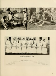 Page 149, 1972 Edition, Athens State College - Columns Yearbook (Athens, AL) online yearbook collection