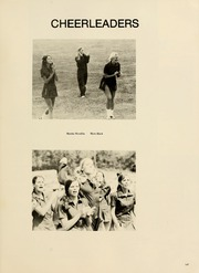 Page 151, 1972 Edition, Athens State College - Columns Yearbook (Athens, AL) online yearbook collection