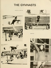 Page 153, 1972 Edition, Athens State College - Columns Yearbook (Athens, AL) online yearbook collection