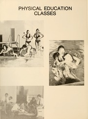 Page 156, 1972 Edition, Athens State College - Columns Yearbook (Athens, AL) online yearbook collection