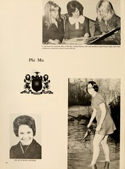 Page 54, 1972 Edition, Athens State College - Columns Yearbook (Athens, AL) online yearbook collection