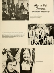 Page 63, 1972 Edition, Athens State College - Columns Yearbook (Athens, AL) online yearbook collection