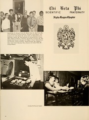 Page 64, 1972 Edition, Athens State College - Columns Yearbook (Athens, AL) online yearbook collection