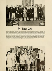 Page 67, 1972 Edition, Athens State College - Columns Yearbook (Athens, AL) online yearbook collection