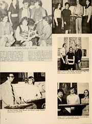 Page 68, 1972 Edition, Athens State College - Columns Yearbook (Athens, AL) online yearbook collection