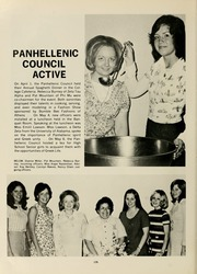 Page 130, 1973 Edition, Athens State College - Columns Yearbook (Athens, AL) online yearbook collection