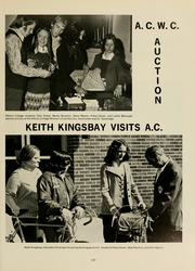 Page 131, 1973 Edition, Athens State College - Columns Yearbook (Athens, AL) online yearbook collection