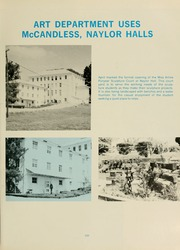 Page 133, 1973 Edition, Athens State College - Columns Yearbook (Athens, AL) online yearbook collection
