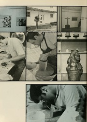 Page 134, 1973 Edition, Athens State College - Columns Yearbook (Athens, AL) online yearbook collection