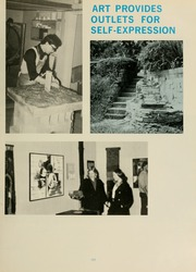 Page 135, 1973 Edition, Athens State College - Columns Yearbook (Athens, AL) online yearbook collection