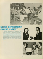 Page 140, 1973 Edition, Athens State College - Columns Yearbook (Athens, AL) online yearbook collection