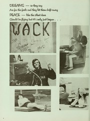 Page 12, 1975 Edition, Athens State College - Columns Yearbook (Athens, AL) online yearbook collection