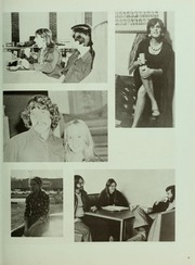 Page 13, 1975 Edition, Athens State College - Columns Yearbook (Athens, AL) online yearbook collection