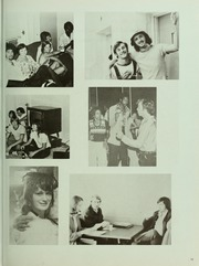 Page 17, 1975 Edition, Athens State College - Columns Yearbook (Athens, AL) online yearbook collection