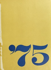 Page 3, 1975 Edition, Athens State College - Columns Yearbook (Athens, AL) online yearbook collection