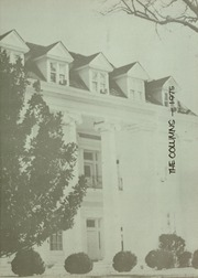 Page 5, 1975 Edition, Athens State College - Columns Yearbook (Athens, AL) online yearbook collection