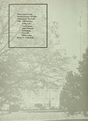 Page 6, 1975 Edition, Athens State College - Columns Yearbook (Athens, AL) online yearbook collection