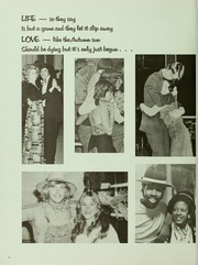 Page 8, 1975 Edition, Athens State College - Columns Yearbook (Athens, AL) online yearbook collection