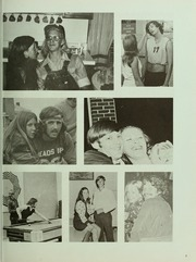 Page 9, 1975 Edition, Athens State College - Columns Yearbook (Athens, AL) online yearbook collection