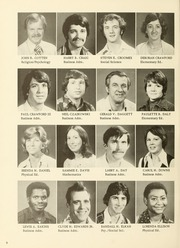 Page 10, 1977 Edition, Athens State College - Columns Yearbook (Athens, AL) online yearbook collection