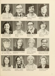 Page 11, 1977 Edition, Athens State College - Columns Yearbook (Athens, AL) online yearbook collection