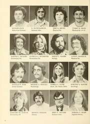 Page 16, 1977 Edition, Athens State College - Columns Yearbook (Athens, AL) online yearbook collection