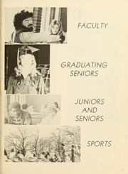 Page 3, 1977 Edition, Athens State College - Columns Yearbook (Athens, AL) online yearbook collection