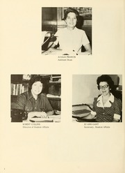 Page 4, 1977 Edition, Athens State College - Columns Yearbook (Athens, AL) online yearbook collection