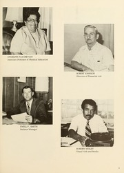 Page 5, 1977 Edition, Athens State College - Columns Yearbook (Athens, AL) online yearbook collection