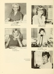 Page 6, 1977 Edition, Athens State College - Columns Yearbook (Athens, AL) online yearbook collection