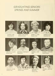 Page 8, 1977 Edition, Athens State College - Columns Yearbook (Athens, AL) online yearbook collection