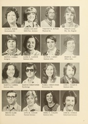 Page 9, 1977 Edition, Athens State College - Columns Yearbook (Athens, AL) online yearbook collection