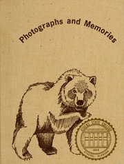 1979 Edition, Athens State College - Columns Yearbook (Athens, AL)