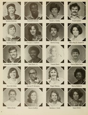 Page 10, 1979 Edition, Athens State College - Columns Yearbook (Athens, AL) online yearbook collection