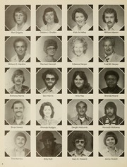 Page 12, 1979 Edition, Athens State College - Columns Yearbook (Athens, AL) online yearbook collection