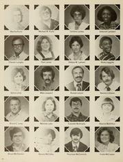 Page 14, 1979 Edition, Athens State College - Columns Yearbook (Athens, AL) online yearbook collection