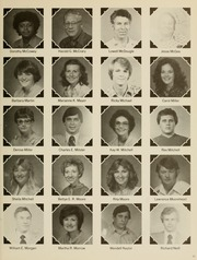 Page 15, 1979 Edition, Athens State College - Columns Yearbook (Athens, AL) online yearbook collection