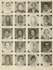 Page 16, 1979 Edition, Athens State College - Columns Yearbook (Athens, AL) online yearbook collection