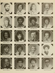 Page 17, 1979 Edition, Athens State College - Columns Yearbook (Athens, AL) online yearbook collection