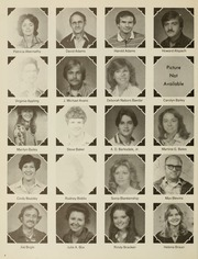 Page 8, 1979 Edition, Athens State College - Columns Yearbook (Athens, AL) online yearbook collection