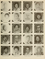 Page 9, 1979 Edition, Athens State College - Columns Yearbook (Athens, AL) online yearbook collection