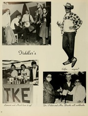 Page 12, 1980 Edition, Athens State College - Columns Yearbook (Athens, AL) online yearbook collection
