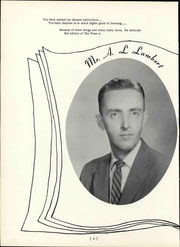 Page 10, 1962 Edition, Snead State Community College - Pines Yearbook (Boaz, AL) online yearbook collection