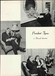 Page 7, 1962 Edition, Snead State Community College - Pines Yearbook (Boaz, AL) online yearbook collection